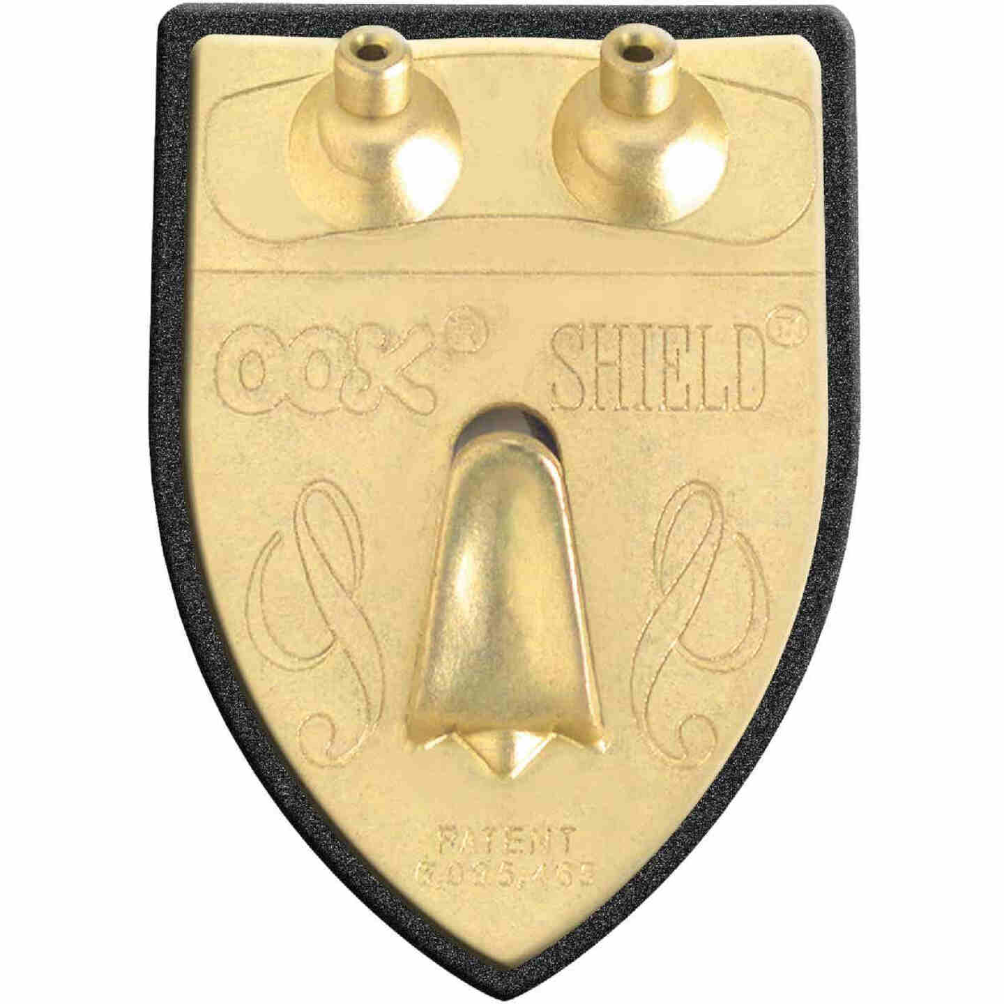 Hillman OOK 50 Lb. Capacity Shield Picture Hanger (2 Count) Image 1