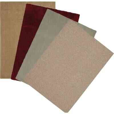 Mohawk Home 6 Ft. x 9 Ft. Assorted Bound Remnant Area Rug