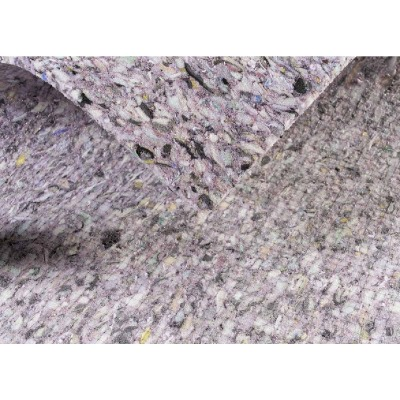 Shaw Altima 7/16 In. Thick 5-1/2 Lb. Density Standard Carpet Pad