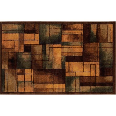 Mohawk Home Roby Print 2 Ft. 6 In. x 3 Ft. 10 In. Accent Rug
