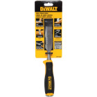 DeWalt 1 In. Side Strike Wood Chisel Image 3