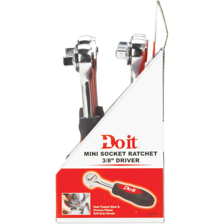 Do it 3/8 In. Drive Mini Socket Ratchet Image 3