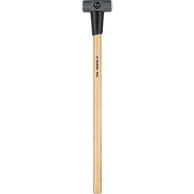 Truper  Double-Faced Sledge Hammer with 36 In. Hickory Handle
