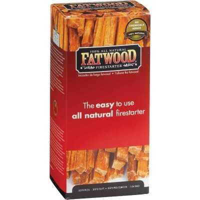 Fatwood 1-1/2 Lb. Fire Starter