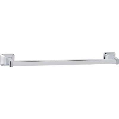 Home Impressions Vista 18 In. Polished Chrome Towel Bar