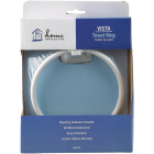 Home Impressions White Towel Ring Image 4
