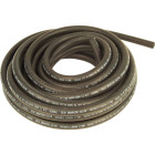 Harvey 5/8 In. x 50 Ft. Black Replacement Dishwasher Drain Hose Image 1