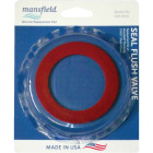 Mansfield Flush Valve Seal for No. 210/211 Watersaver Image 1
