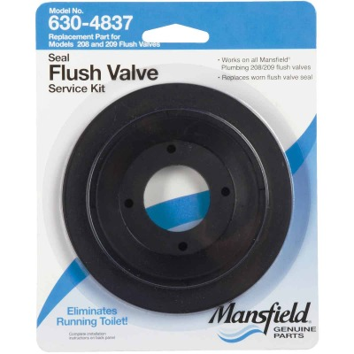 Mansfield Flush Valve Seal for No. 208/209 Watersaver