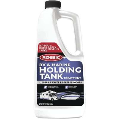 Roebic 1 Qt. RV & Marine Holding Tank Treatment