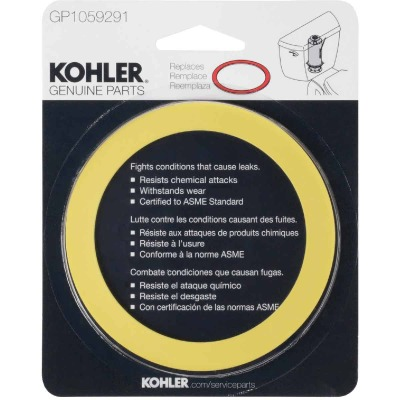 Kohler Flush Valve Seal for Class 5 Series