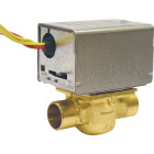 Honeywell 3/4 In. 24V Zone Valve Image 1