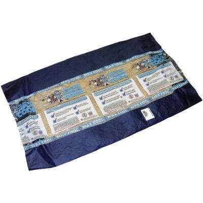 Dial Aspen 24 In. x 24 In. Long Strand Excelsior Evaporative Cooler Pad