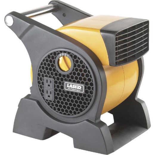 Lasko 3-Speed Pivoting 350 CFM Air Mover Blower Fan