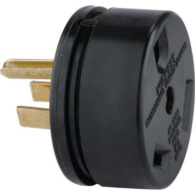 GE 30A to 15/20A Travel Trailer Adapter