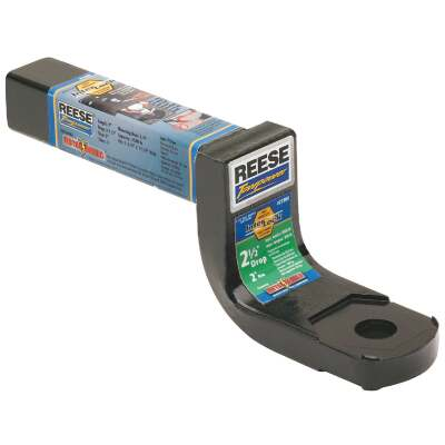 Reese Towpower 3/4 In. x 2-1/2 In. Drop InterLock Hitch Draw Bar