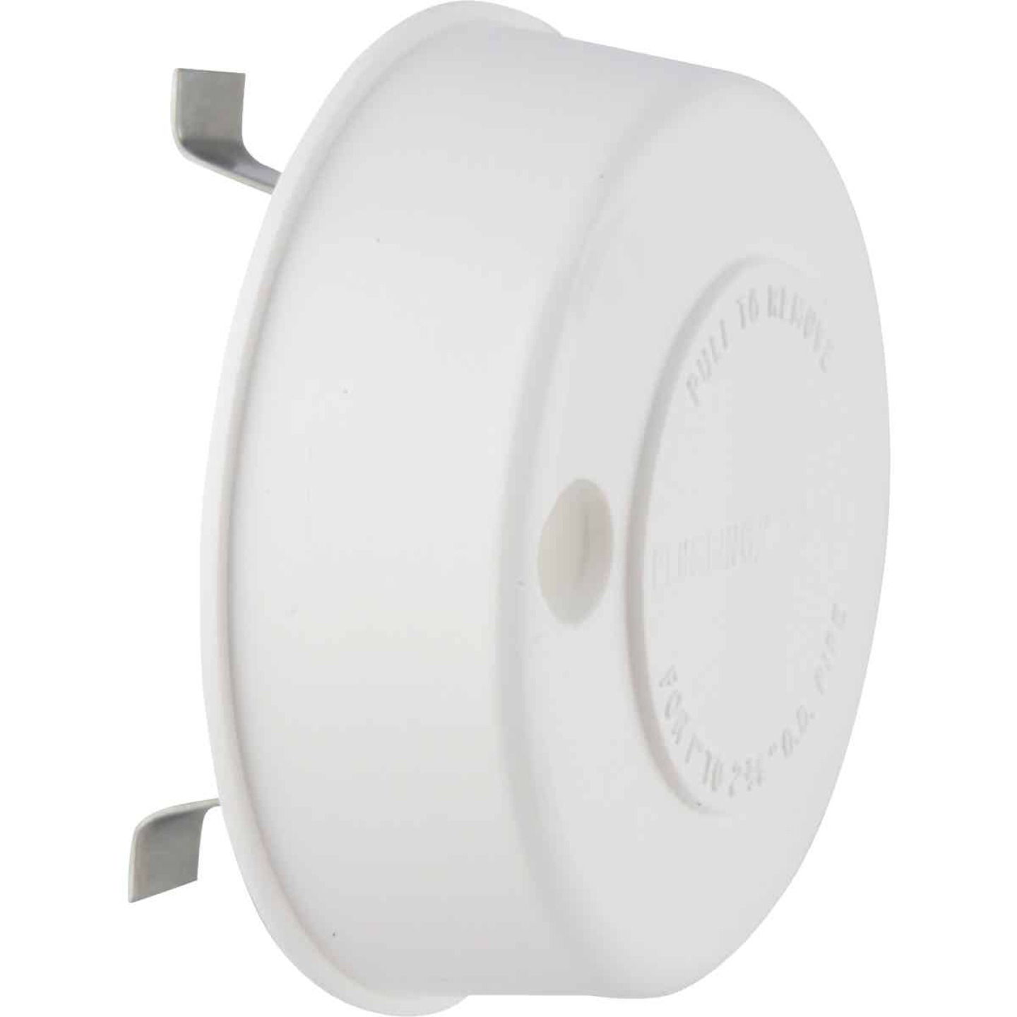 Camco 2 In. Replace-All Plumbing RV Vent Cap Image 1