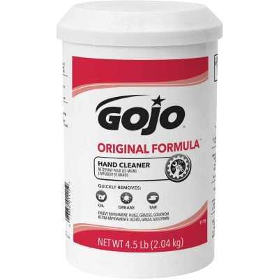 GOJO Original Formula 4.5 Lb. Crme-Style Hand Cleaner