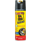 Fix-A-Flat 16 Oz. Aerosol Tire Puncture Sealer and Inflator Image 1