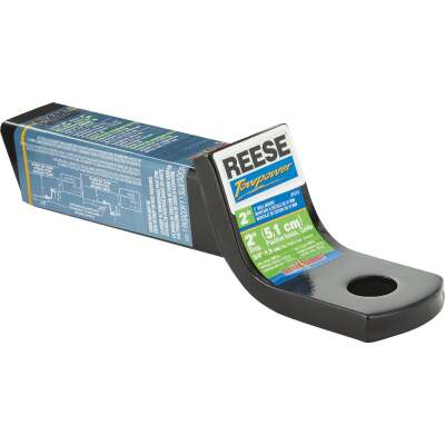 Reese Towpower 3/4 In. x 2 In. Drop Standard Hitch Draw Bar
