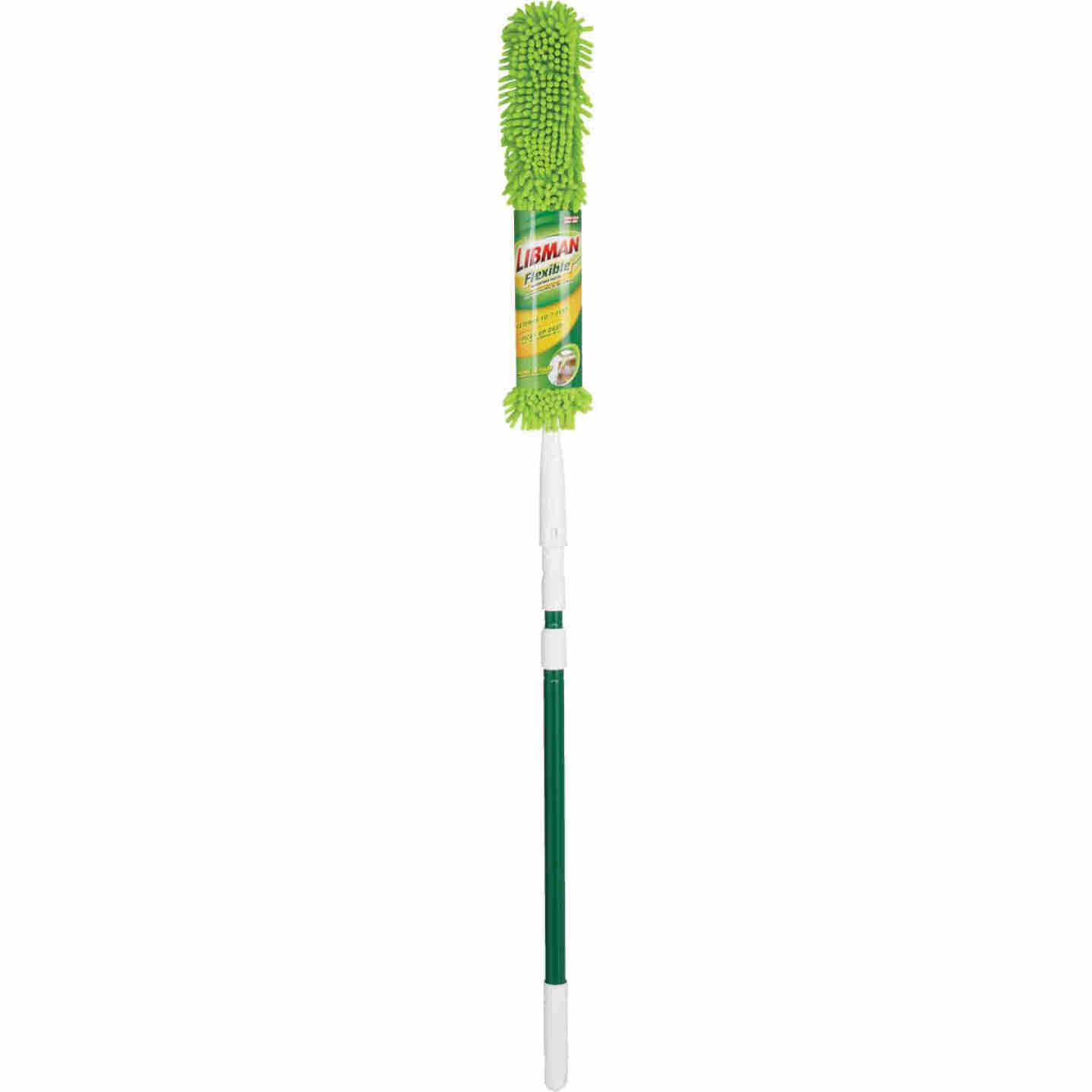 Libman Up to 42 In. Chenille & Microfiber Duster Image 1