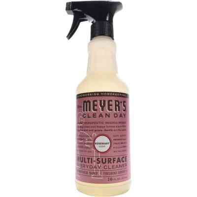 Mrs. Meyer's Clean Day 16 Oz. Rosemary Multi-Surface Everyday Cleaner