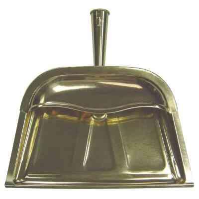 Range Kleen 7-7/8 In. Copper Hooded Dust Pan