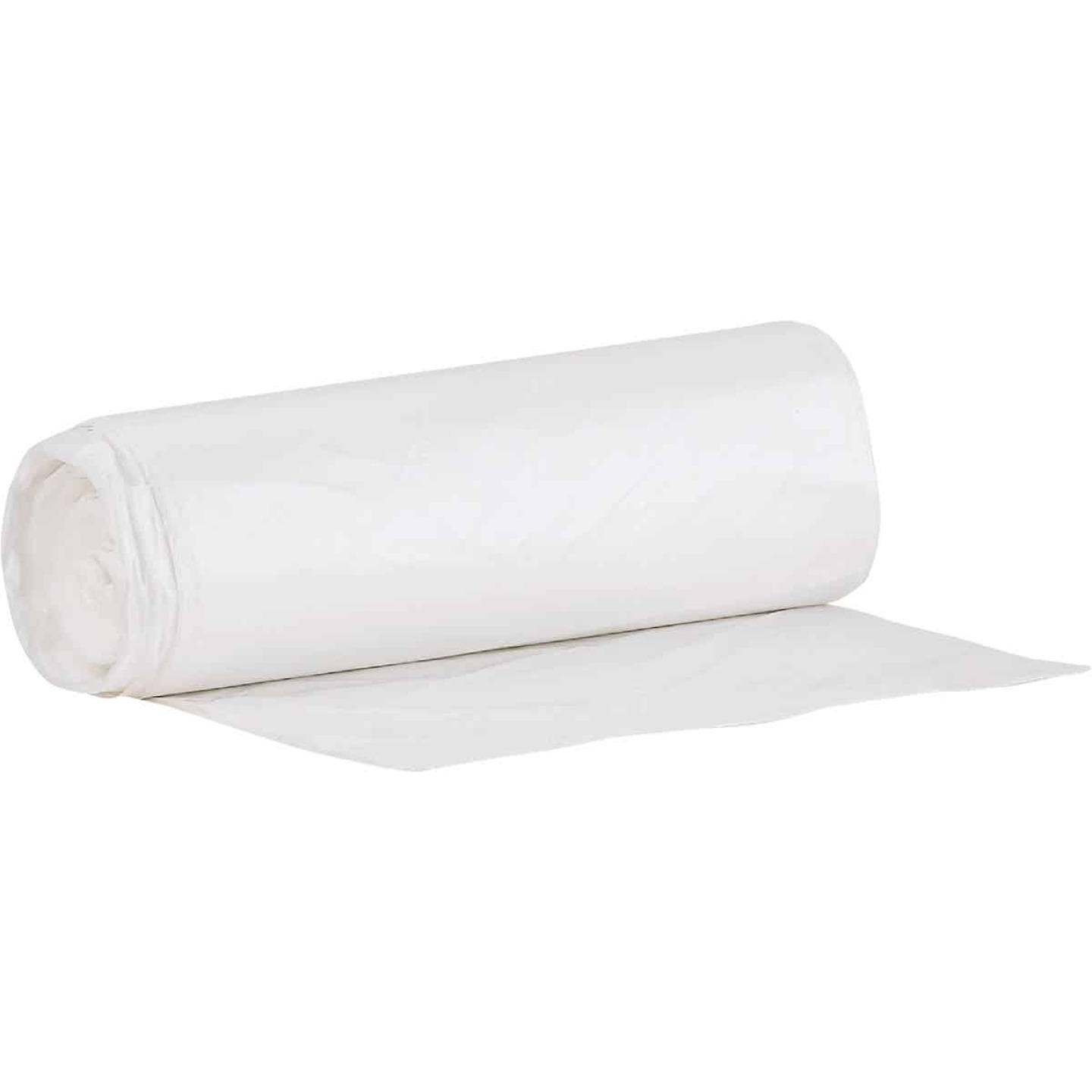 Performance Plus 30 Gal. Natural High Density Can Liner (500-Count) Image 1