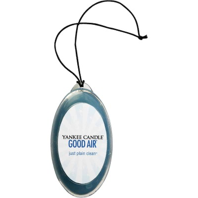 Yankee Candle Good Air 6 ct Just Plain Fresh Gel Air Freshener