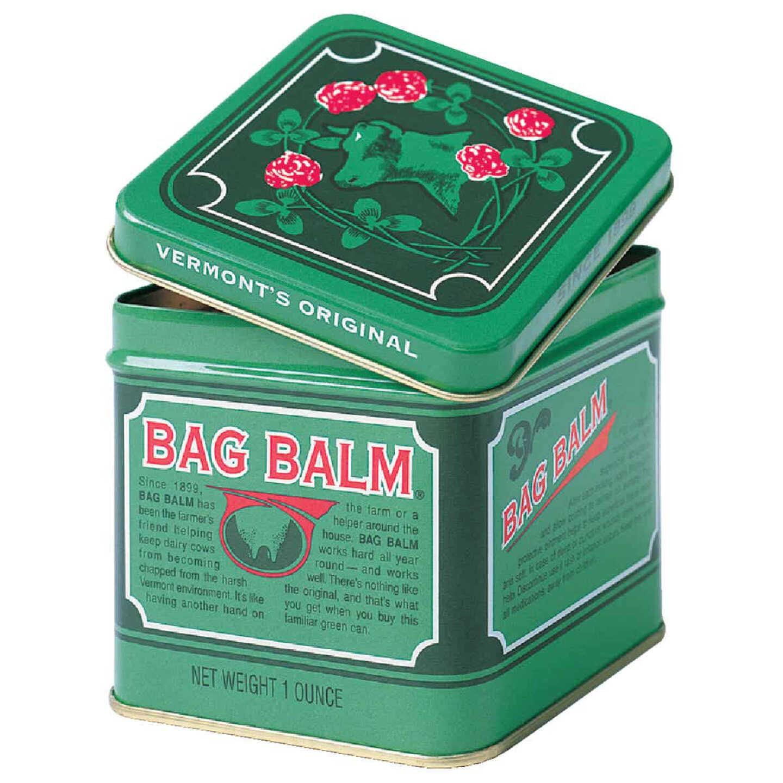 Bag Balm 1 Oz. Tin Ointment Image 1
