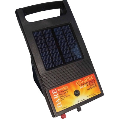 Dare Eclipse 3-Acre Electric Fence Charger