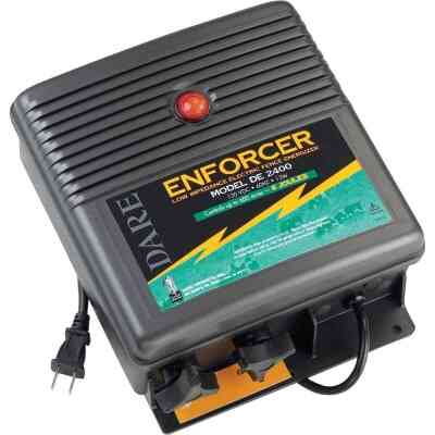 Dare Enforcer 600-Acre Electric Fence Charger