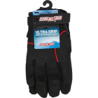 Channellock Men's Large Synthetic Leather Utility Grip High Performance Glove Image 2
