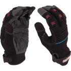 Channellock Men's Large Synthetic Leather Heavy-Duty High Performance Glove Image 4