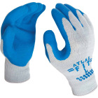 Showa Atlas Men's Large Rubber Coated Glove Image 3