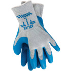 Showa Atlas Men's Large Rubber Coated Glove Image 4