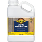 Cabot 1 Gal. Ready-To-Use Wood Brightener Image 2