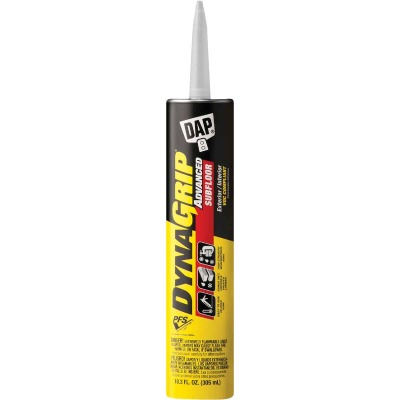 DAP DYNAGRIP VOC 10.3 Oz. Advanced Subfloor Adhesive