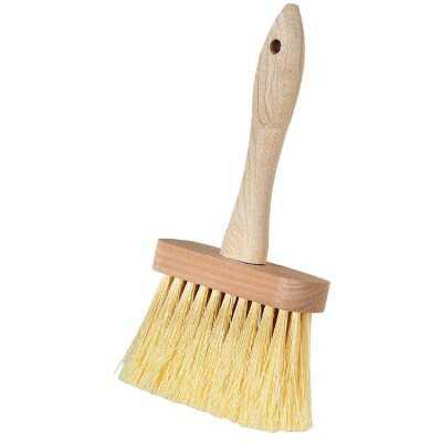 DQB E-Z Fit 4-3/4 In. x 3 In. Trim Masonry Brush