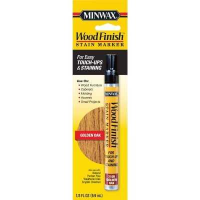 Minwax Wood Finish Golden Oak Stain Marker