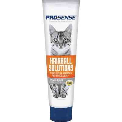 Pro-Sense 2.5 Oz. Salmon Flavor Paste Hairball Eliminator