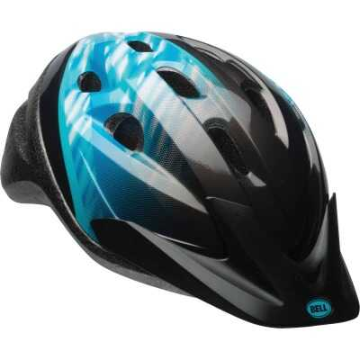 Bell Sports 8+ Girl's Youth Bicycle Helmet