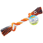 Westminster Pet Ruffin' it Large Multi-Colored Rope Tug Dog Toy Image 3