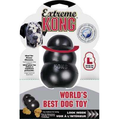 Kong Extreme Chew Large Dog Toy
