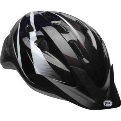 Bell Sports 8+ Boy's Youth Bicycle Helmet