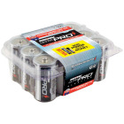 Rayovac UltraPro C Alkaline Battery (12-Pack) Image 1