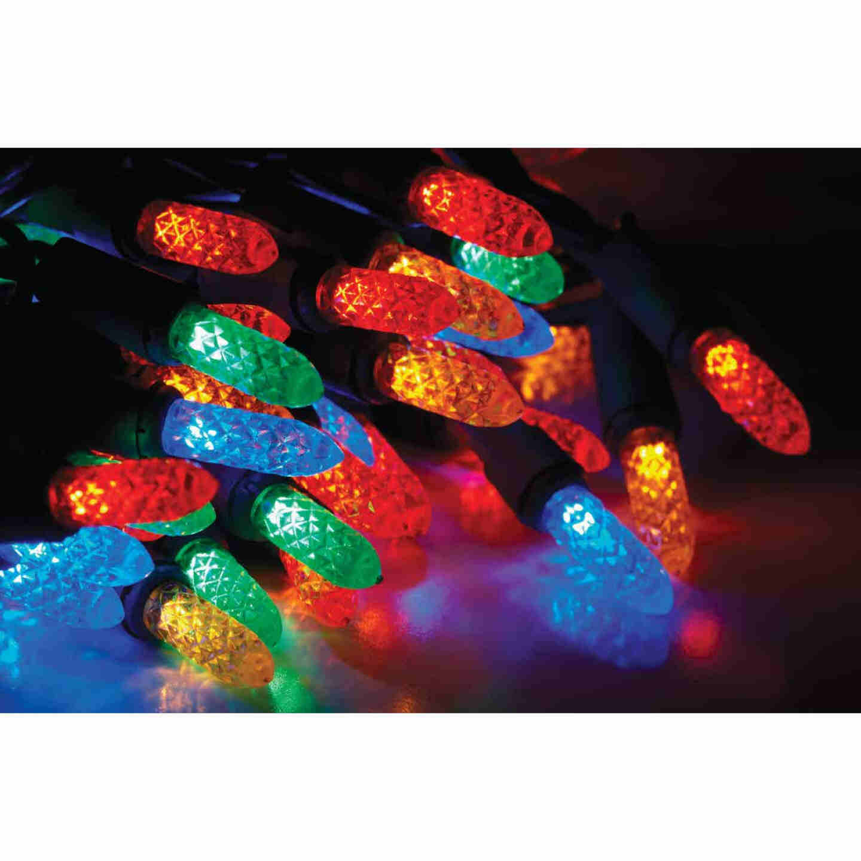 J Hofert Multi 50-Bulb C3 LED Light Set Image 4
