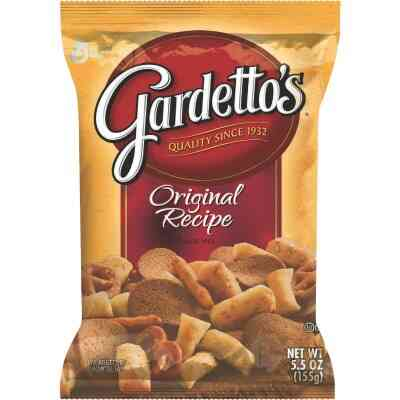 Gardetto's Original 5.5 oz Snack Mix