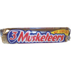 3 Musketeers 2.13 Oz. Milk Chocolate Candy Bar Image 1