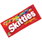 Skittles Assorted Fruit Flavors 2.17 Oz. Candy Image 1